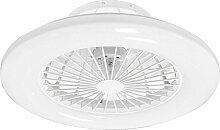 Ventilateur de plafond LED SILENCIEUX