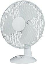 Ventilateur de table 40cm