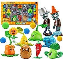 véritables plantes vs zombie 2 jouet peut tirer
