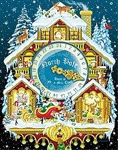 Vermont Christmas Company Calendrier de