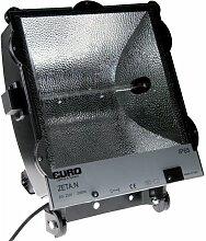 Verre de rechange pourVDE-projecteur.500 W 145x180