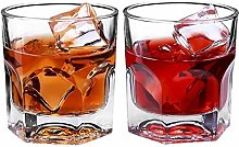 Verres à cocktail, Liqueur Distributeur de