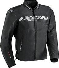 Veste textile IXON SPRINTER Noir Hommes Taille S
