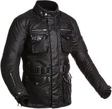 Veste textile SEGURA CHEYENNE Noir Hommes Taille S