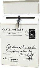 veyikdg Boite Postale Extérieure Boite Postale