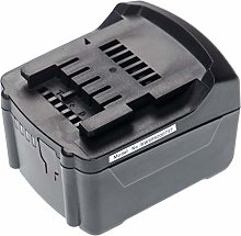 vhbw batterie remplace Metabo 6.25457.00, 6.25459,