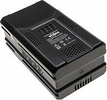 vhbw Batterie remplacement pour Cramer 82V220,