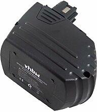 vhbw Batterie remplacement pour Hilti SFB150,