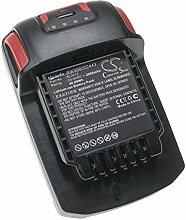 vhbw Batterie remplacement pour Ingersoll Rand