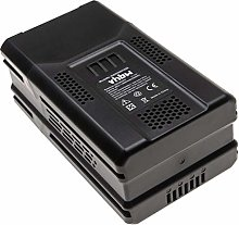 vhbw Batterie remplacement pour Stiga SBT 2580AE,