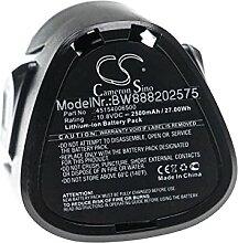 vhbw Batterie remplacement pour Stihl 45154006500
