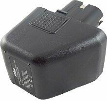 vhbw NiMH batterie 3000mAh (12V) pour outil