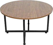 VHGYU Table de chevet pour bureau, table basse
