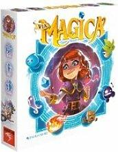 Via magica - jeux famille