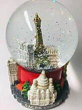 VIANAYA Boule de Neige Paris Tour Eiffel - Base