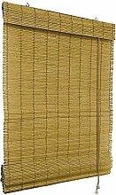 Victoria M. Store Bateau en Bambou pour