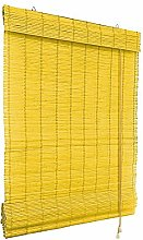 Victoria M. Store Bateau en Bambou pour Usage à