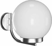 Vidaxl - Applique murale boule 32 cm