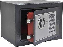 Vidaxl - Coffre-fort numérique électronique