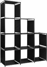 Vidaxl - Étagère d'escalier d'affichage