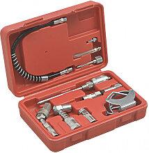 vidaXL Kit d'accessoires de lubrification 11