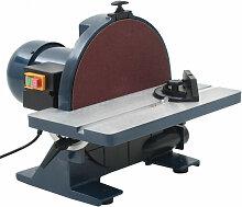 vidaXL Ponceuse à disque 800 W 305 mm