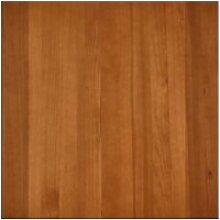 Vidaxl table de salle à manger blanc et marron