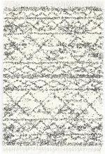 vidaXL Tapis berbère PP Beige et sable 160x230 cm