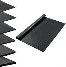vidaXL Tapis en caoutchouc antidérapant 1,2x2 m 1