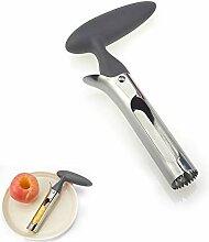 Vide-Pomme, Coupe Pomme Noyau En Acier Inoxydable,