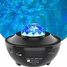 Vidéo Projecteur LED, Amouhom Veilleuse étoile