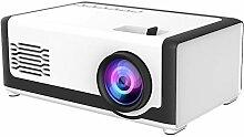 Videoprojecteur Mini Projecteur Portable Full HD