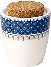 Villeroy & Boch Casale Blu Sucrier, Porcelaine