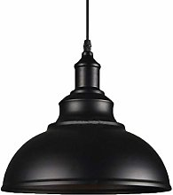 Vintage Suspension Luminaire Industrielle E27