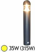 Vision-EL Potelet conique LED 35W (315W) IP65
