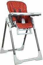 Vision Terracotta Chaise haute - Renolux