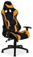 Viter -  fauteuil pivotant gaming bureau - hauteur