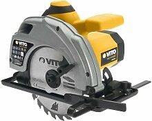 Vito Pro-power - Scie circulaire 1200W VITOPOWER -