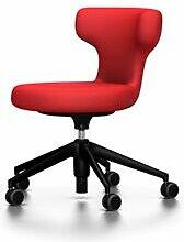 VITRA chaise à roulettes réglable en hauteur