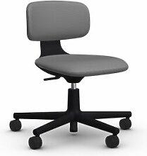 VITRA chaise de bureau à roulettes ROOKIE (Twill