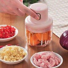 Vktech250 ml, broyeur de viande de cuisine,