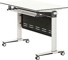 Vobajf Table De Formation Pliante Table d'