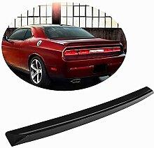 Voiture Becquets arrière pour Dodge Challenger