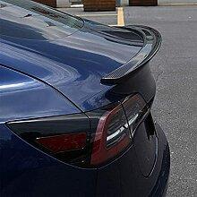 Voiture Becquets arrière pour Model 3,