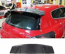 Voiture Becquets arrière pour Volkswagen Scirocco