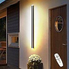 VOMI Dimmable LED Appliques Extérieures avec