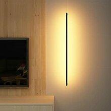 VOMI LED Aluminium Lustre Moderne Intérieur