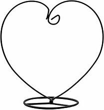 Vosarea Spiral Ornament Support pour décoration