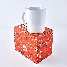 Vous êtes sur la tasse de thé muet tasse de thé