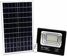 VT-100W Projecteur solaire LED 100W avec